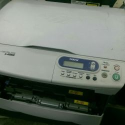 Brother DCP 7010R for spare parts.