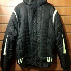Мужские куртки - теплые