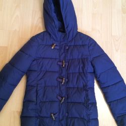 Benetton winter down jacket