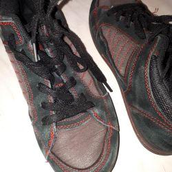 Spor ayakkabı 36size