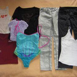 haine pentru 10-15 ani 140-160cm
