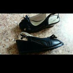 Sandals 39