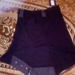 Skirt Lauren vidal with price tag xxxl