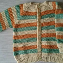 Blouse + hat new 92 children's pure-wool