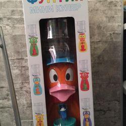 Μίνι ψυγείο για παιδιά