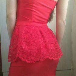 Φόρεμα το βράδυ r.40