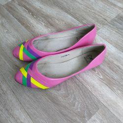 Betsy bale ayakkabıları