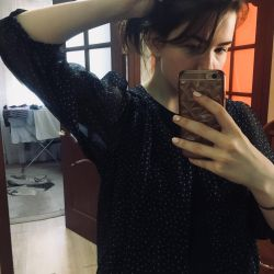 Femeie frumoasă Promod