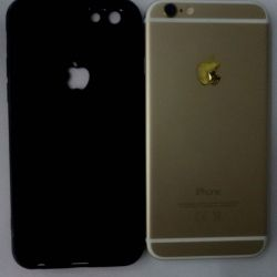 Apple 6 phone