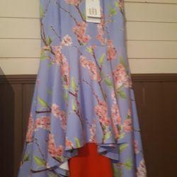 Φόρεμα της νέας γυναίκας