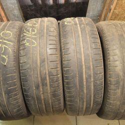 205 / 60R16 Michelin Yaz Lastiği Kiti