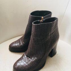 Zenden Ghete Boots
