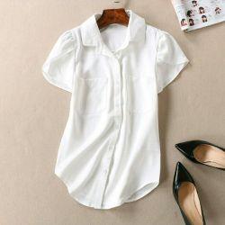 Blouse white 42-44 size