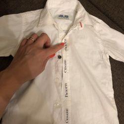 Shirt cesare paciotti original. ‼ ️