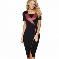 Dress, new r.46