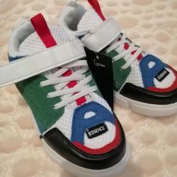 Παιδικά αθλητικά παπούτσια 31r