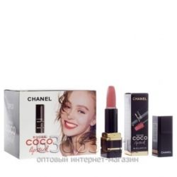 MATH GLOVES CHANEL ROUGE COCO 3,5 gr.