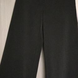 Trousers for women. 44-46 size.
