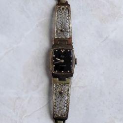 Ρολόι Ray Mechanical USSR 17 πέτρες