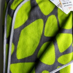 Fleece Blanket Nou