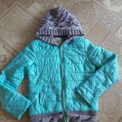 Jacket and windbreaker 44-46