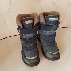 Winter boots 33р. Lassie tec