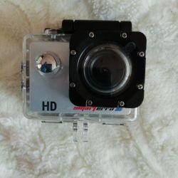 Microcameră