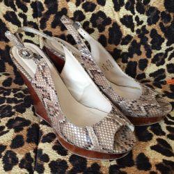 Sandalet 39.5