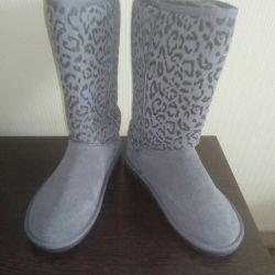 Ugg çizmeler