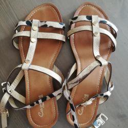 Caprice 37 Sandalet