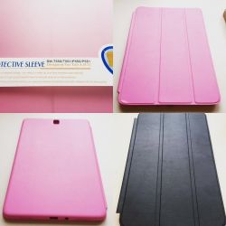 НовыЧехол SmartCover для Samsung Galaxy Tab А 9.7.