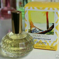 Perfume for women oriflame