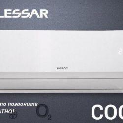 Climatic equipment Lessar (Toshiba)