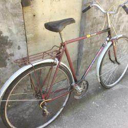 Bike Tourist