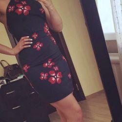 Φόρεμα τζιν Armani