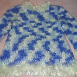 Dress tunichka on New Year's pr-ki! ? 74-86rost