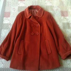 Coat New 46-48