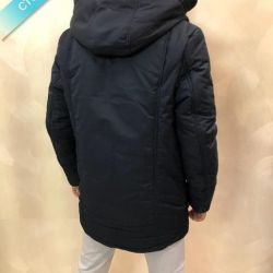 Winter jacket to order