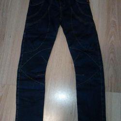 Jeans, Capri, shorts