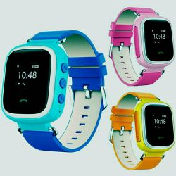 Children's Children's Watch Smart Baby WatchQ50
