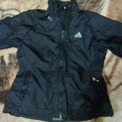 Windbreaker Adidas ORIGINAL