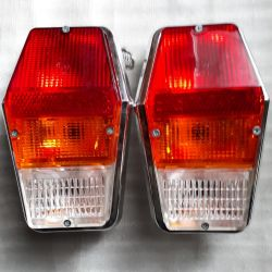 Taillights gas-24