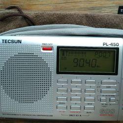 Ραδιόφωνο Prism TECSUN PL-450