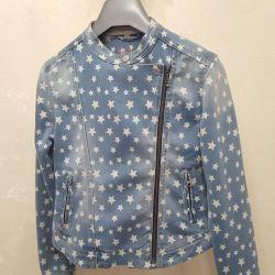 Джинсовий куртка Pepe Jeans London 164
