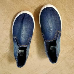 New children's shoes