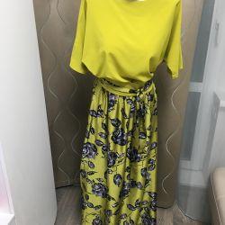 Formal dress 52-54 r