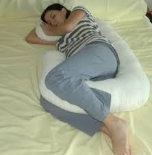 Gelecekte anneler için yastık