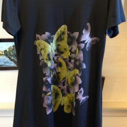 Women's T-shirt р 50-52