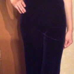 Νέες ιταλικές φόρμες με βελούδινο επώνυμο
