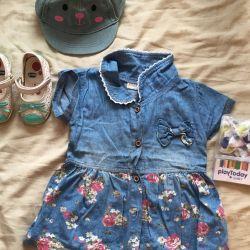 Sandals chicco sandals + dress